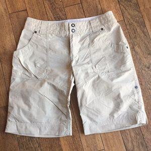 Arcteryx shorts Sz 8
